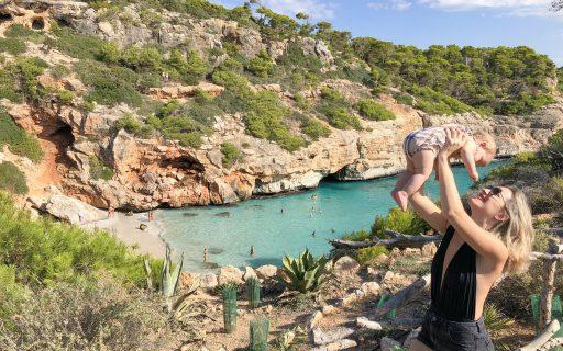 Ilhas baleares, guia completo das ilhas de Maiorca e Menorca