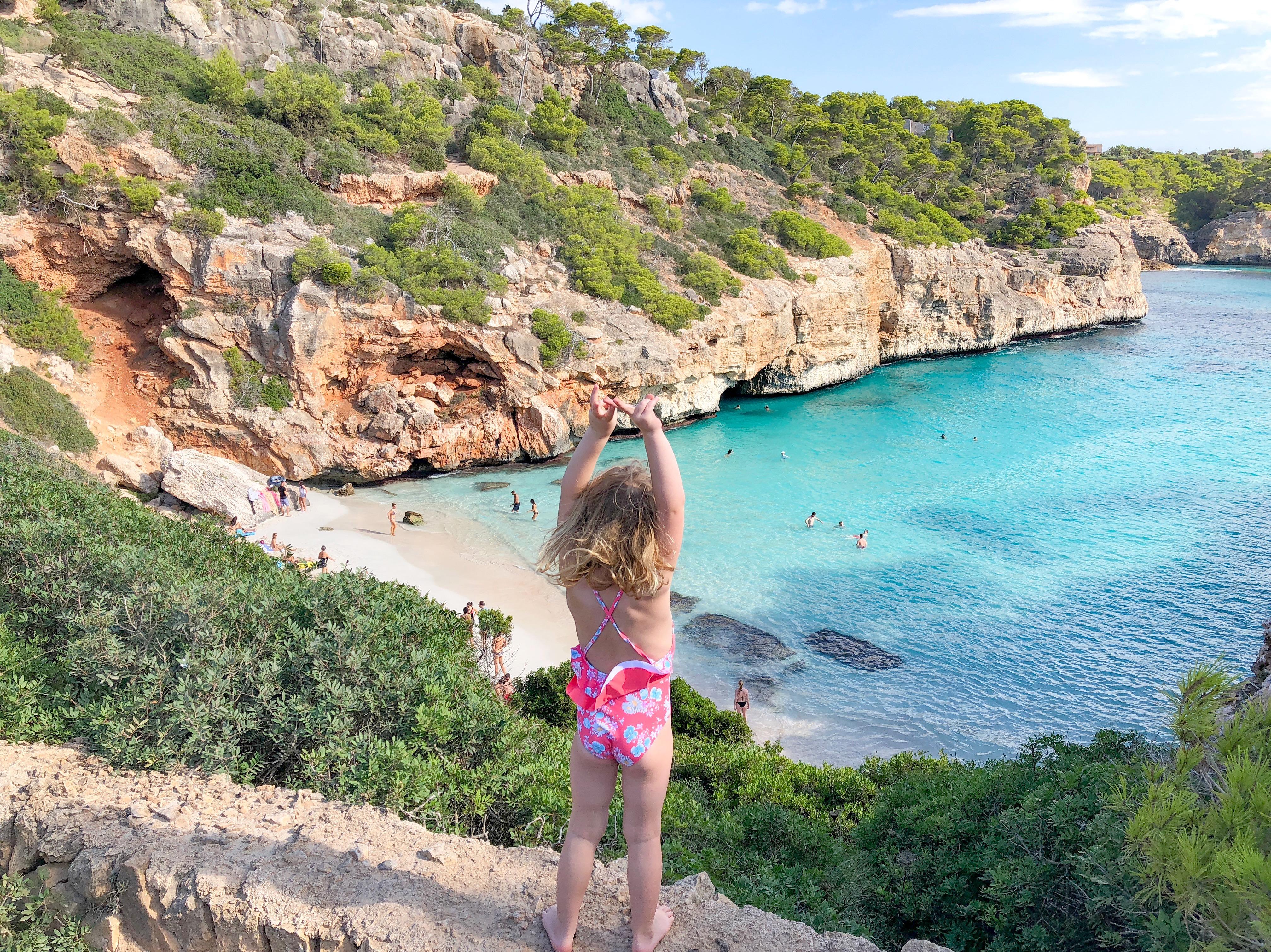 Melhores praias mais lindas de Maiorca