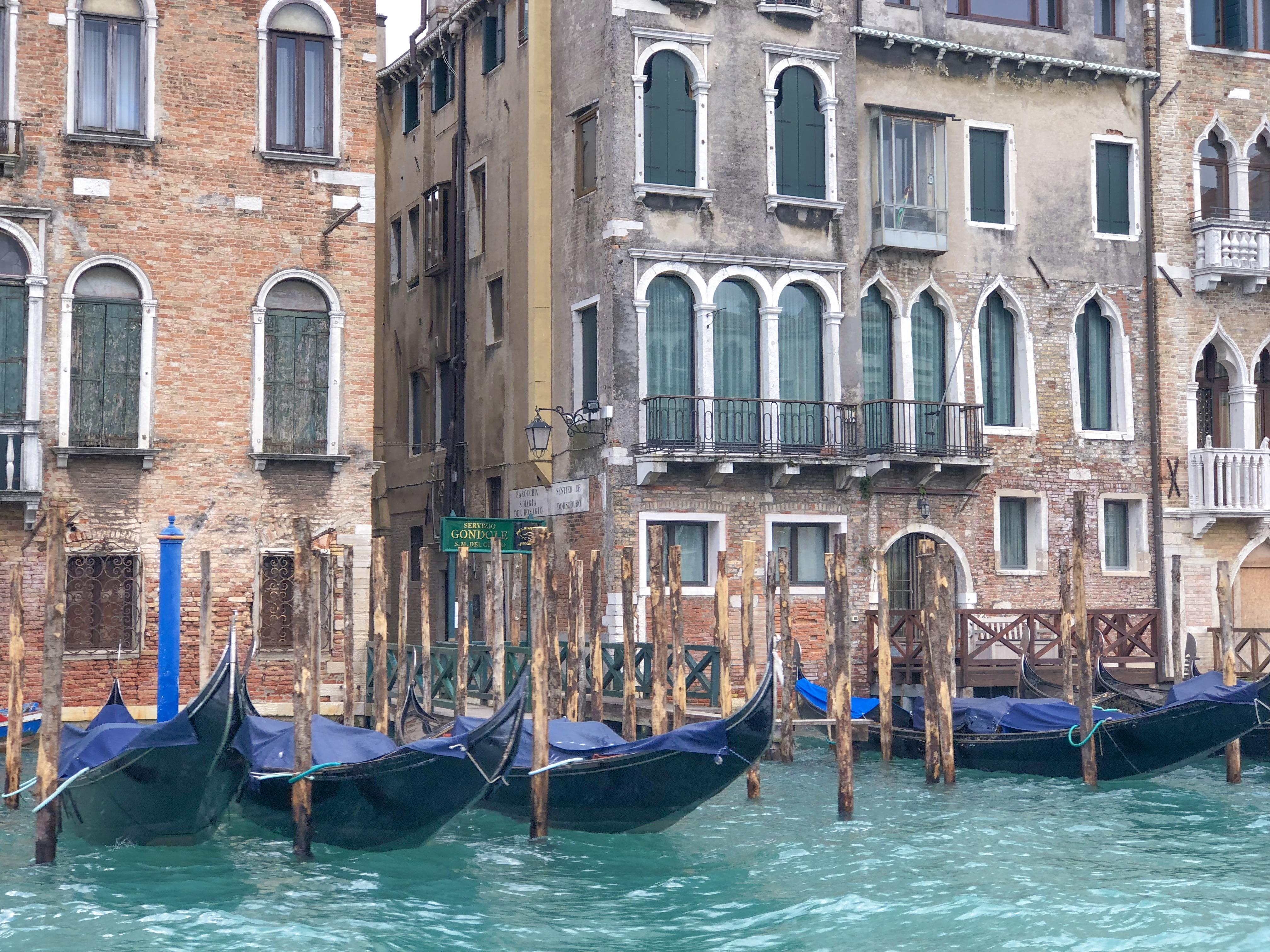 Guia de Veneza - O que fazer em Veneza -