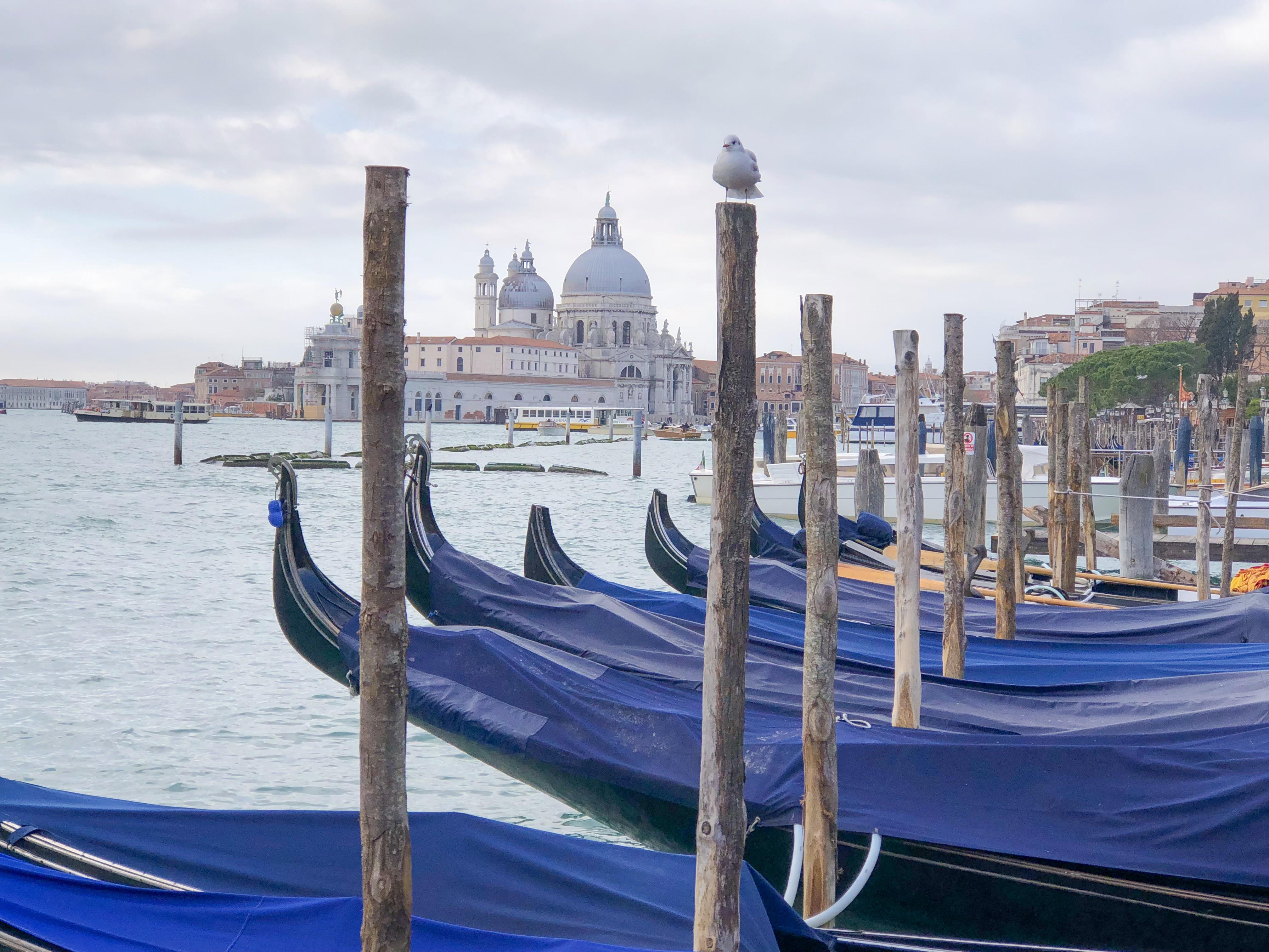 passeio de gondola em Veneza , quanto custa
