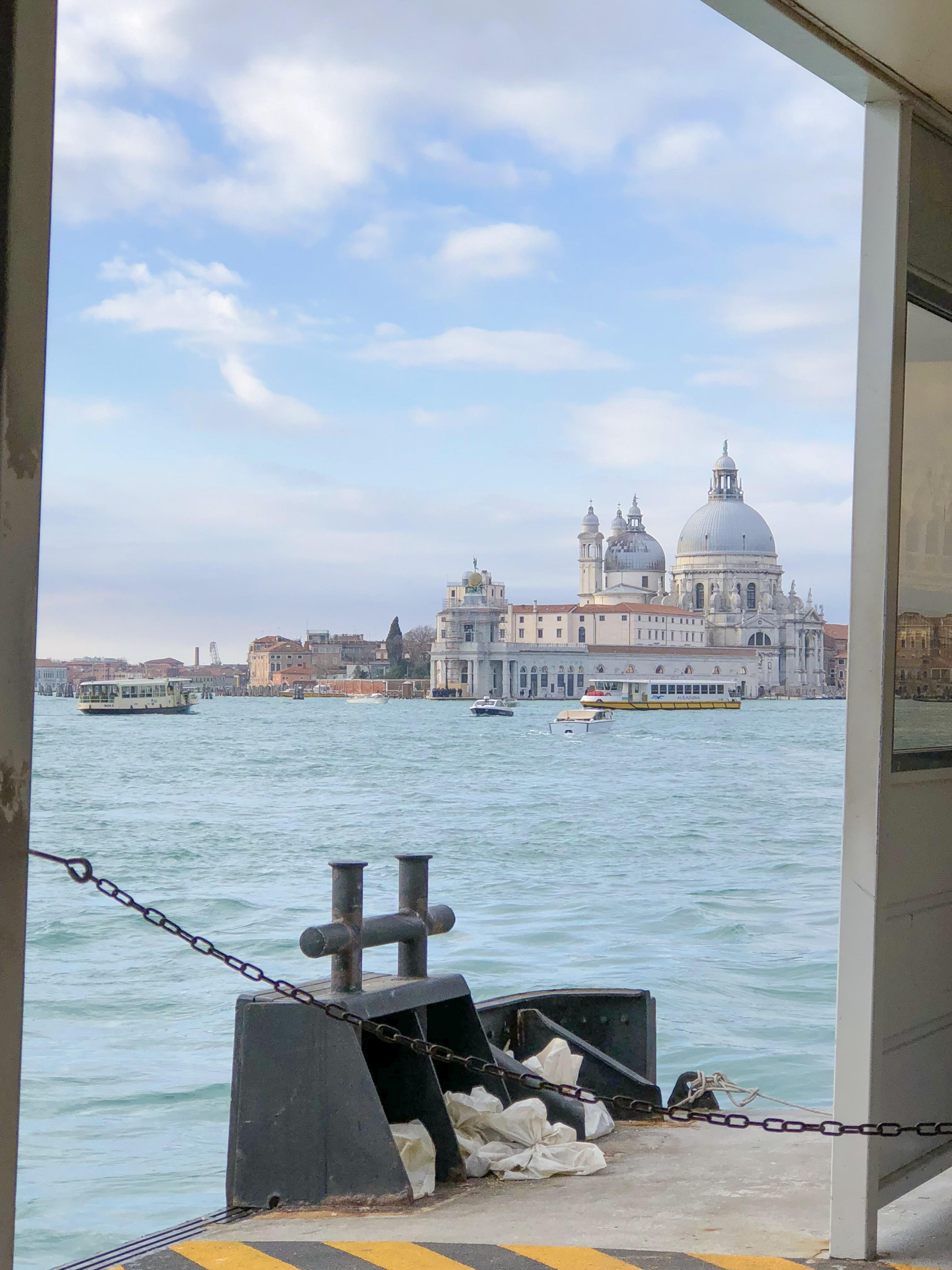 Guia de Veneza , o que fazer em Veneza