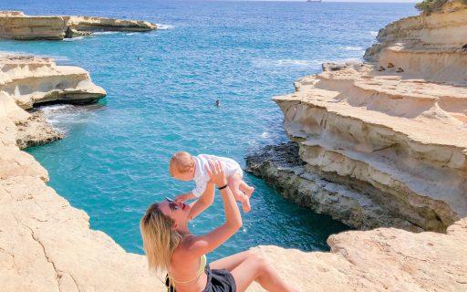 St Peter's Pool , Malta : como ir e chegar nas piscinas ?