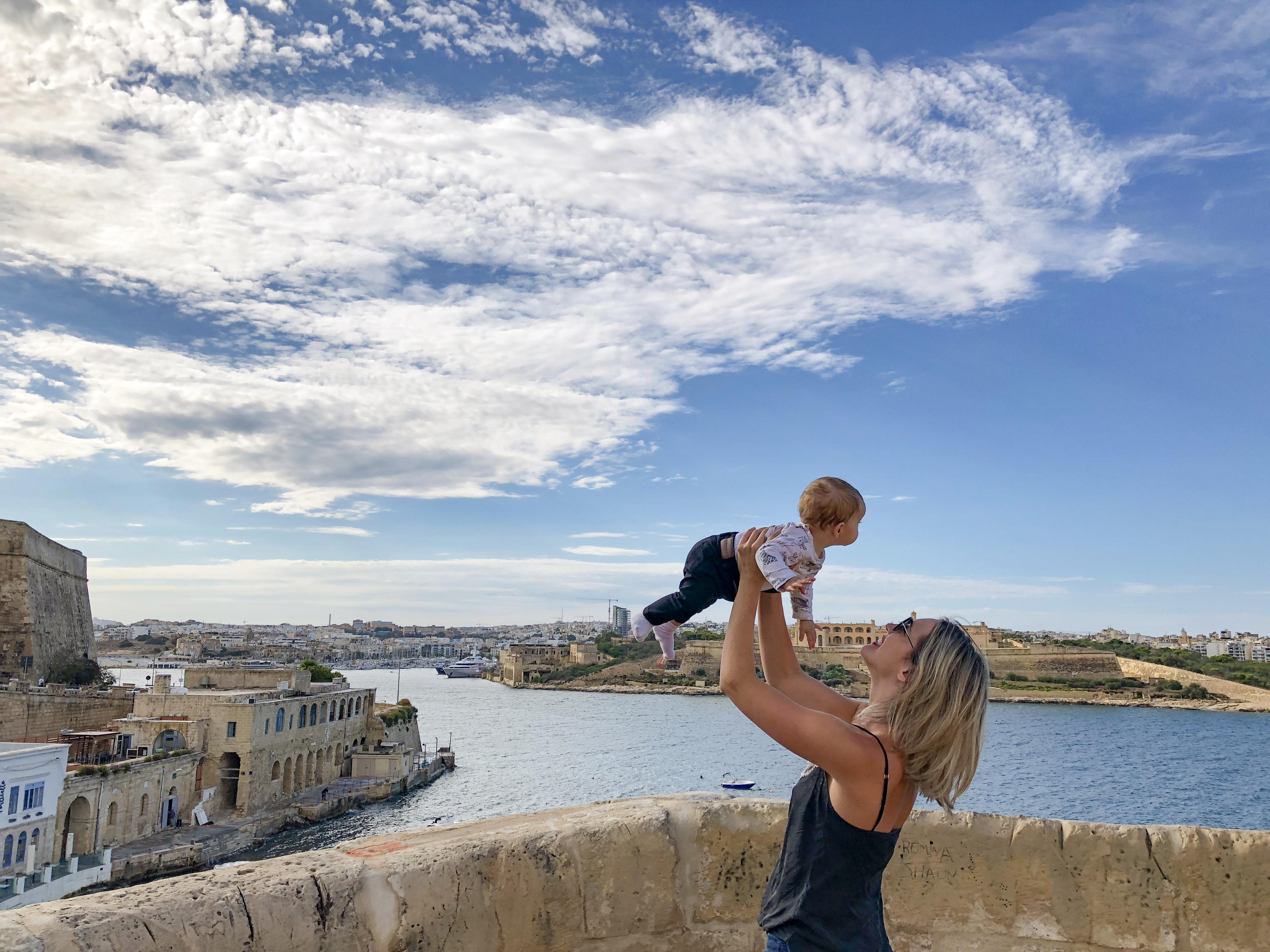 O que fazer em Malta - Valletta - Three Cities