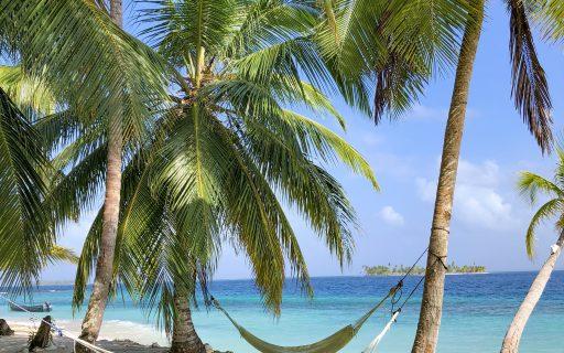 Melhores praias das ilhas San Blas, Panama