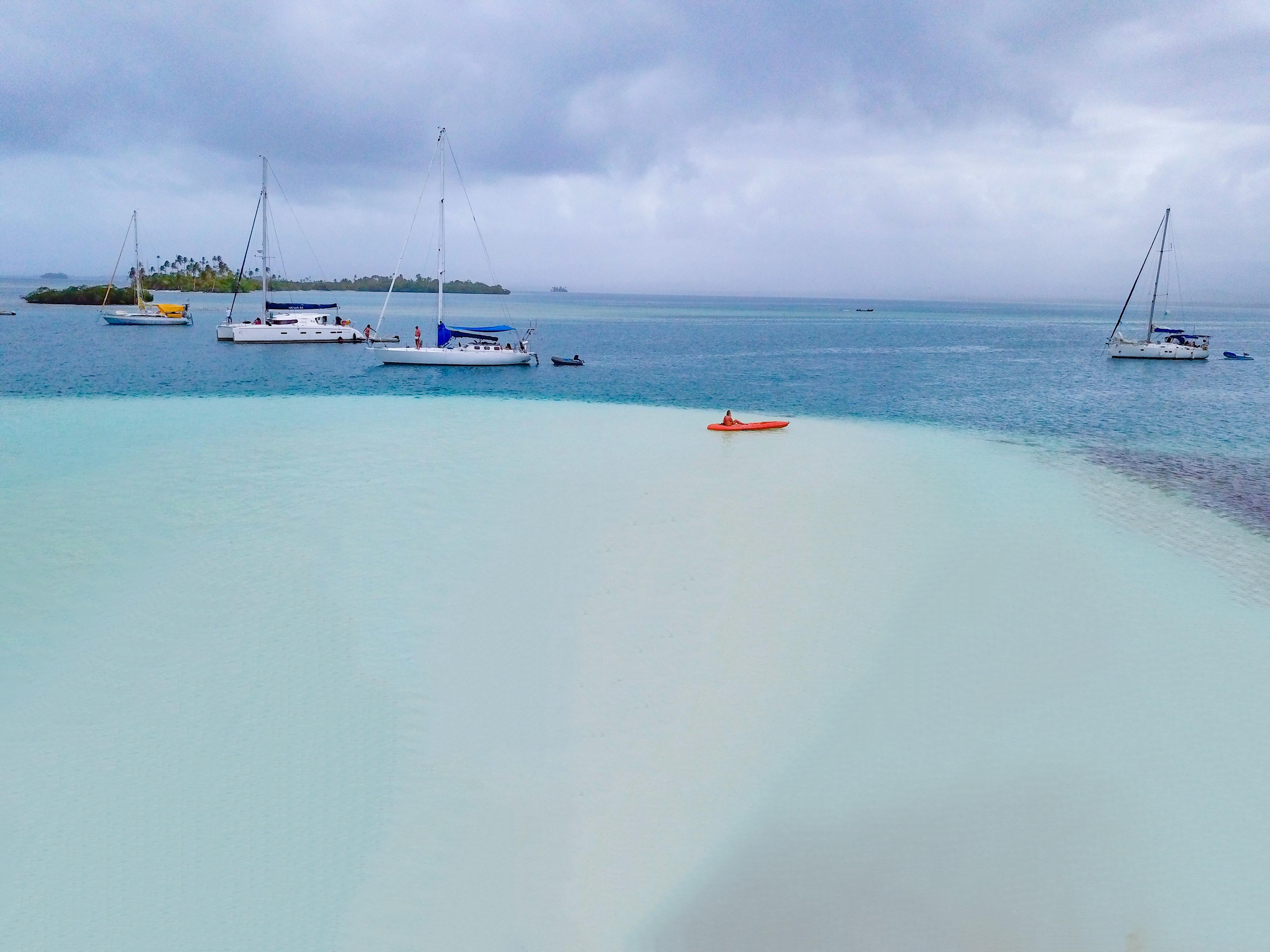 ilhas san Blas - best place san blas island