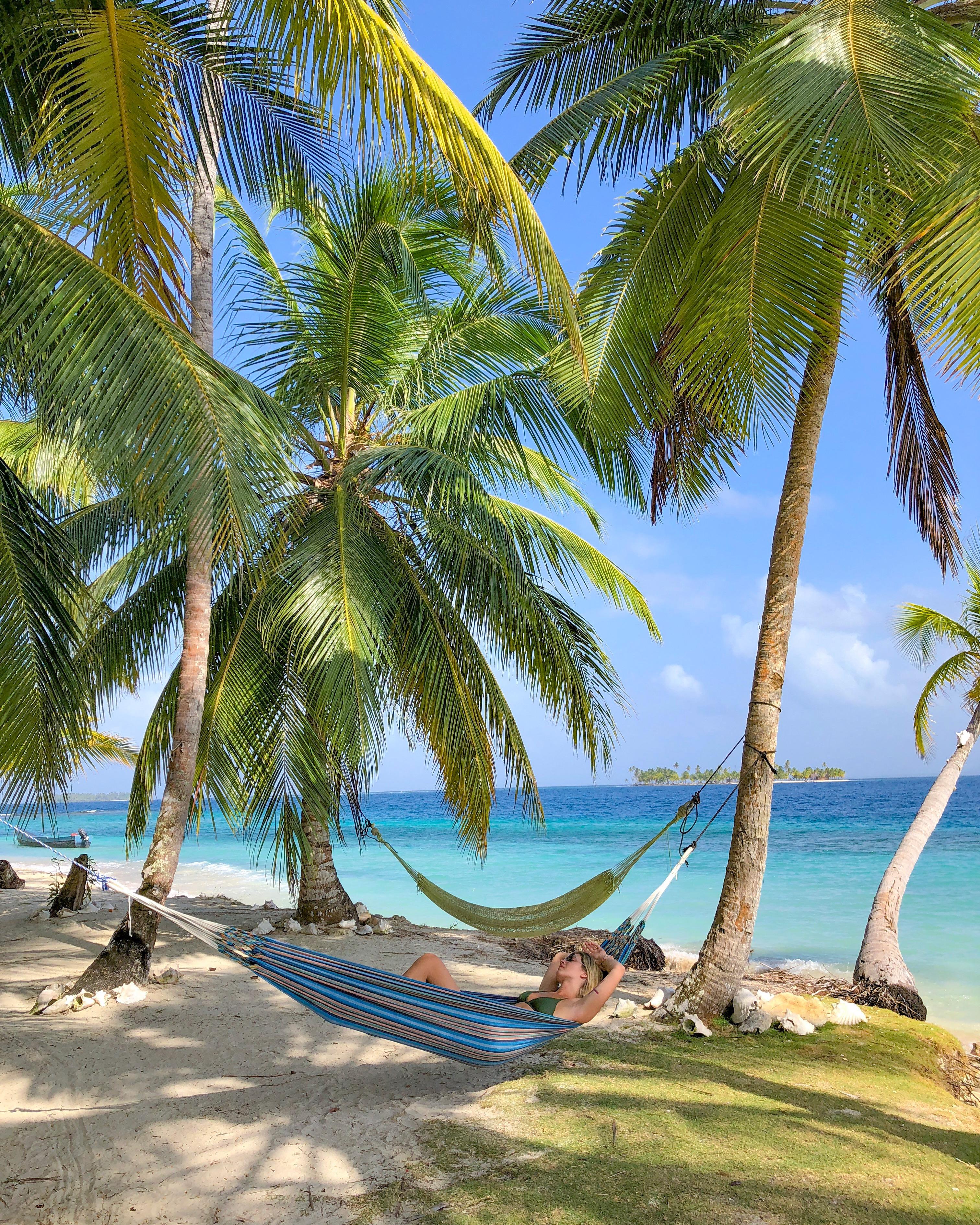 ilhas san Blas