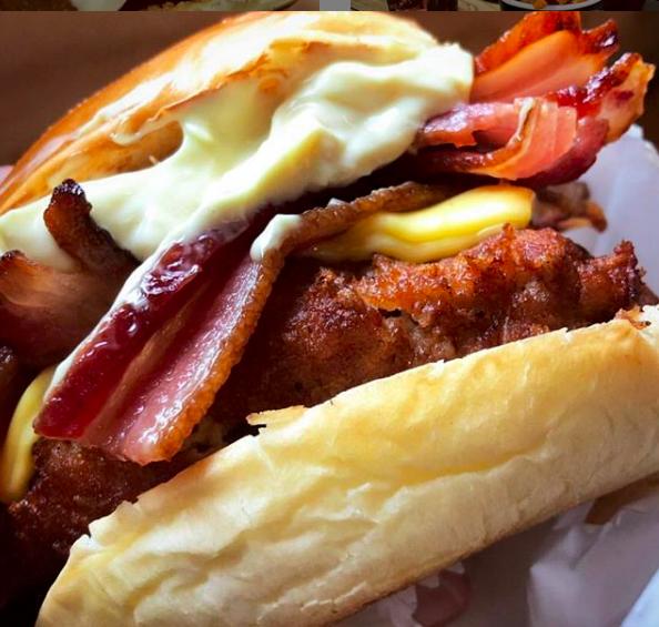 Bullguer Hamburger - melhores lanches em São Paulo - melhor hamburger sp