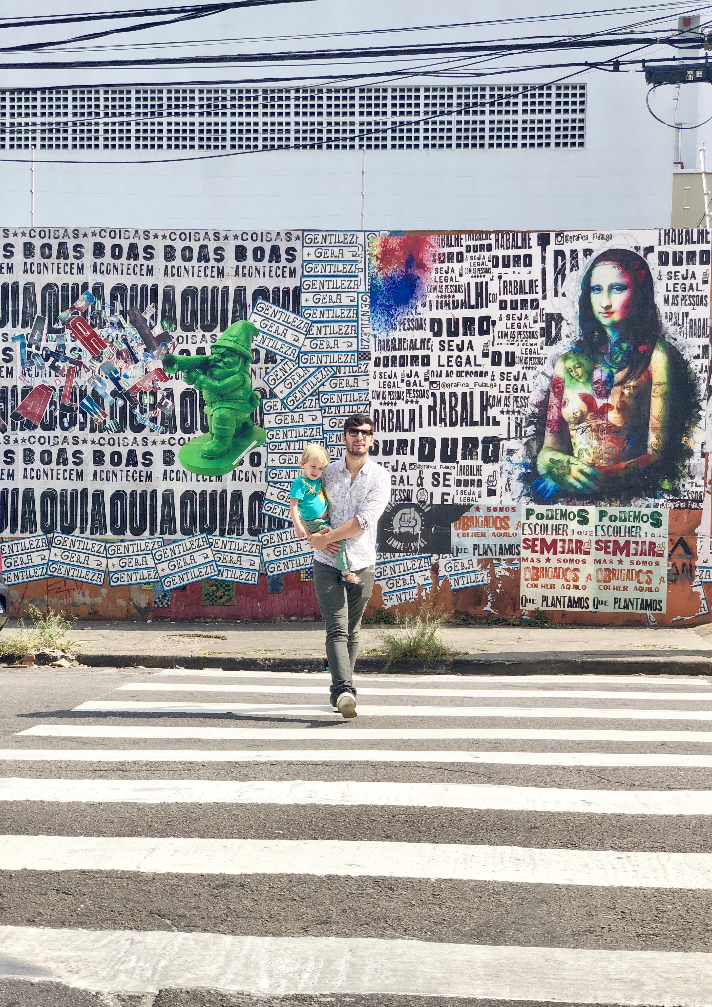 Beco do Batman Sao Paulo , o que fazer em Sao Paulo