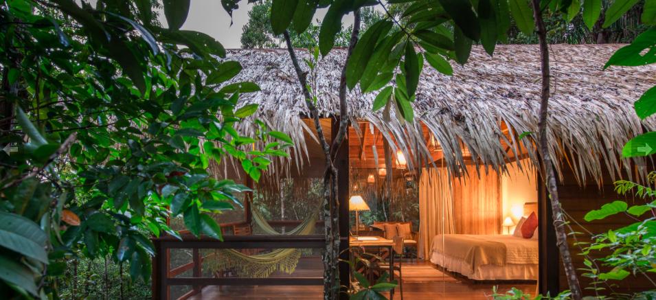 Anavilhanas , hotel Manaus , hotel selva Amazonia , Amazonia , Hotel Amazonie