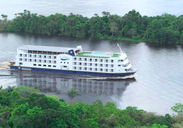 Iberostar ,hotel Amazonia