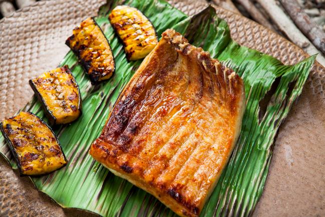 Moquem do Banzeiro , Amazonia, onde comer Manaus