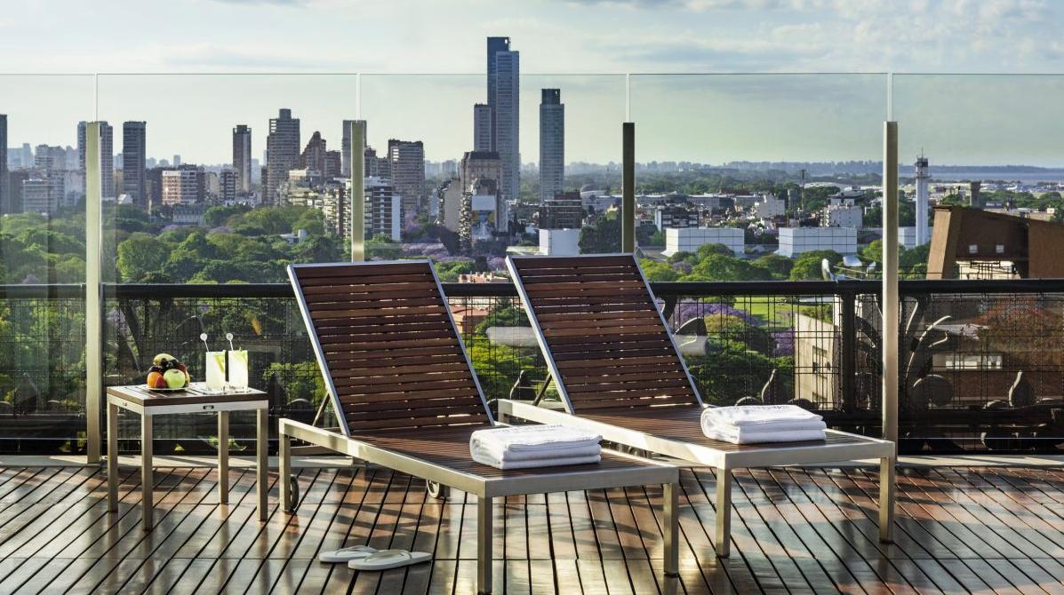 Melhores hotéis Buenos Aires , onde dormir Buenos Aires