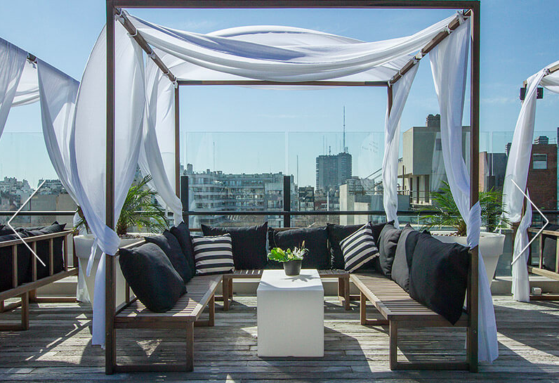 Melhores hotéis Buenos Aires