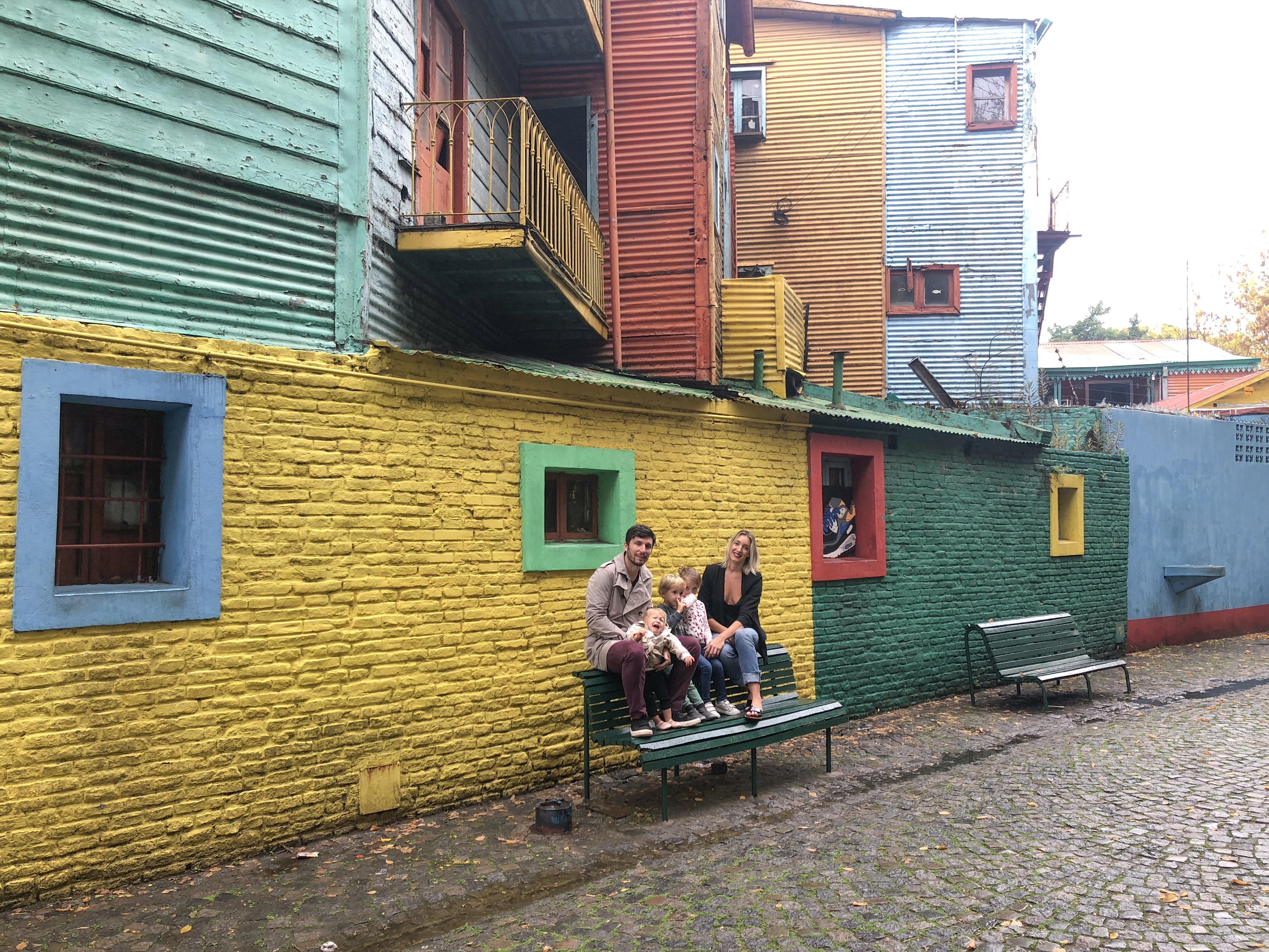 El Caminito Buenos Aires, O que fazer em Buenos Aires