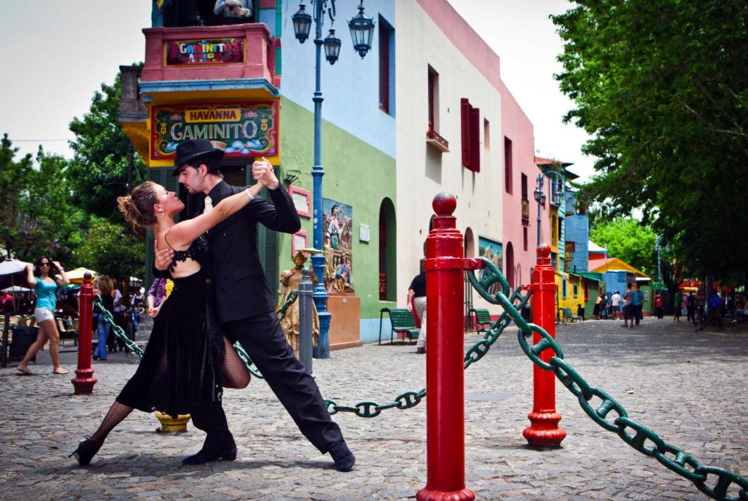 show de tango buenos aires , o que fazer em Buenos Aires