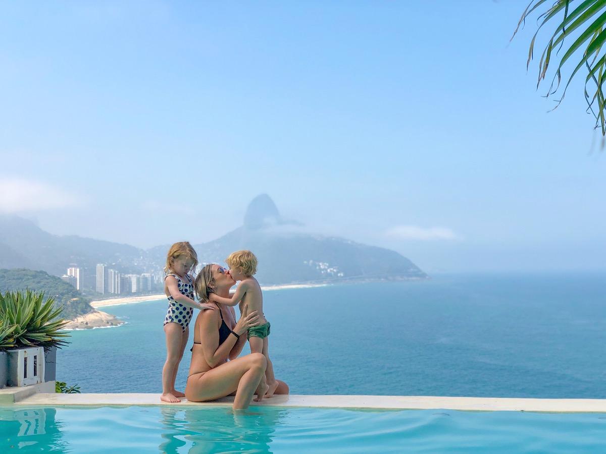 La suite by dussol , melhores hoteis com vista no rio de janeiro , hotel com vista rio de janeiro