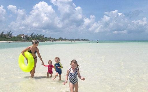 Holbox, a ilha paradisíaca do Mexico