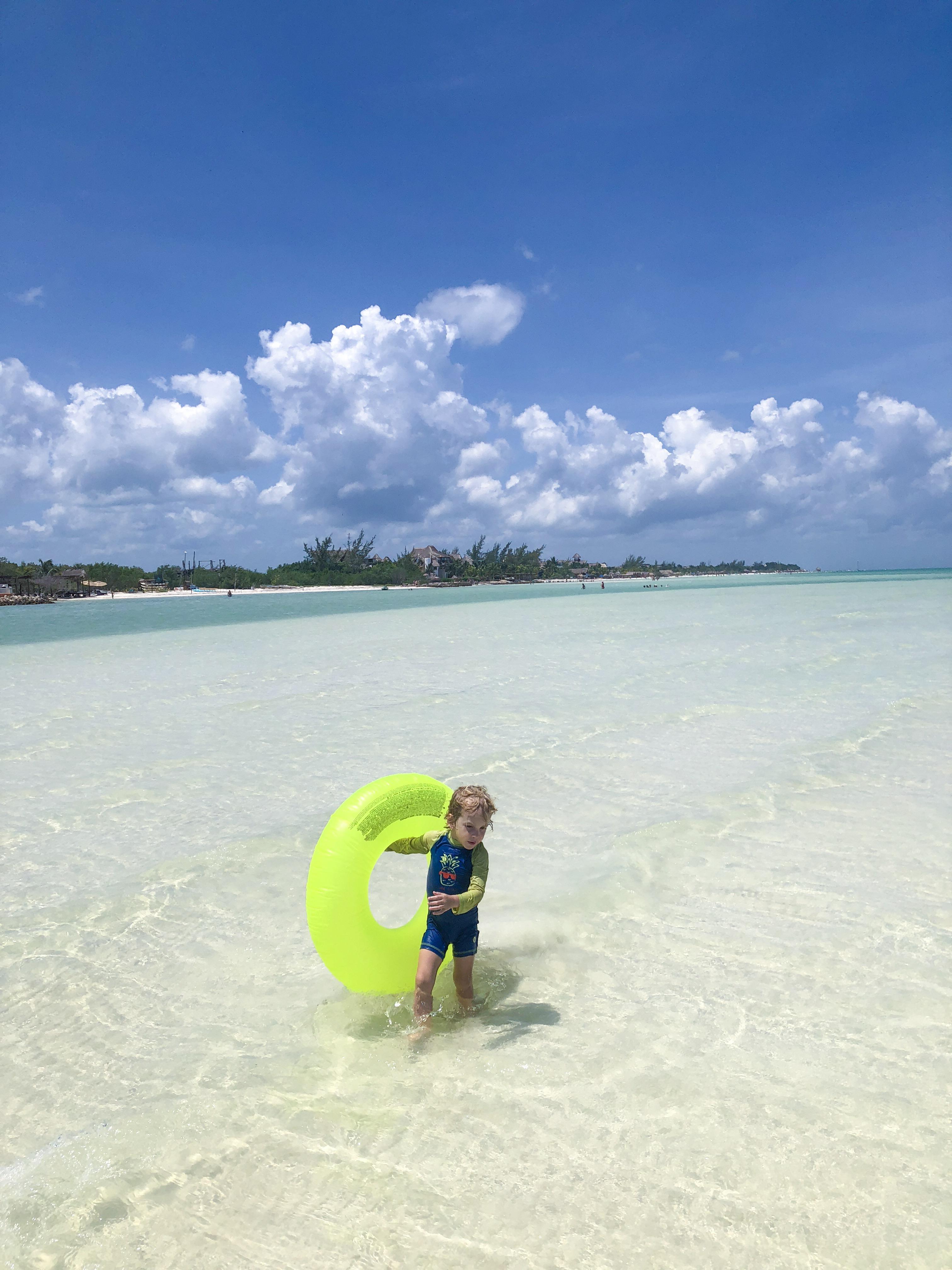 isla holbox , ilha Holbox , o que fazer em Holbox , melhores praias Mexico