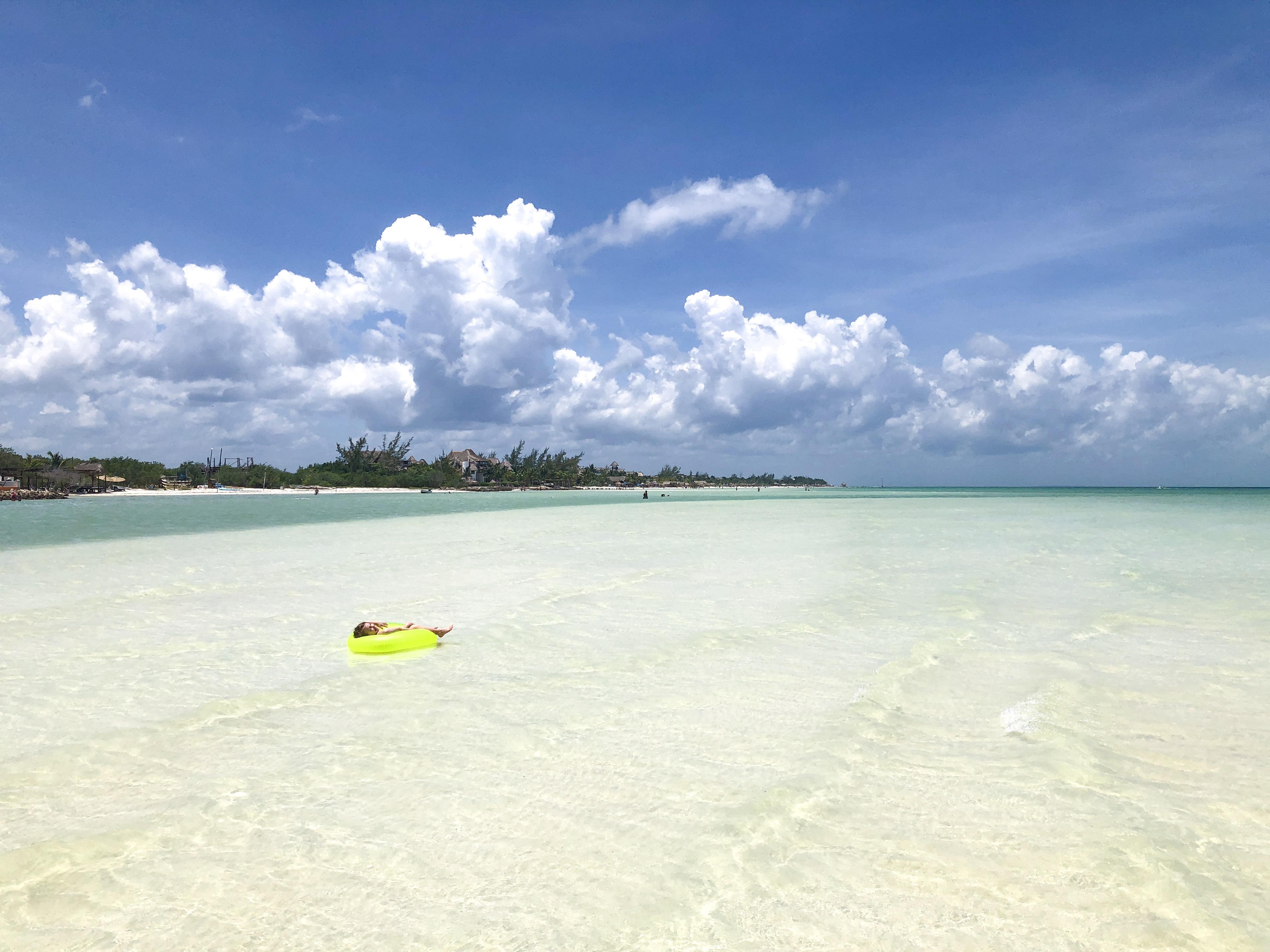 Isla Holbox , ilha de Holbox , best beaches Mexico