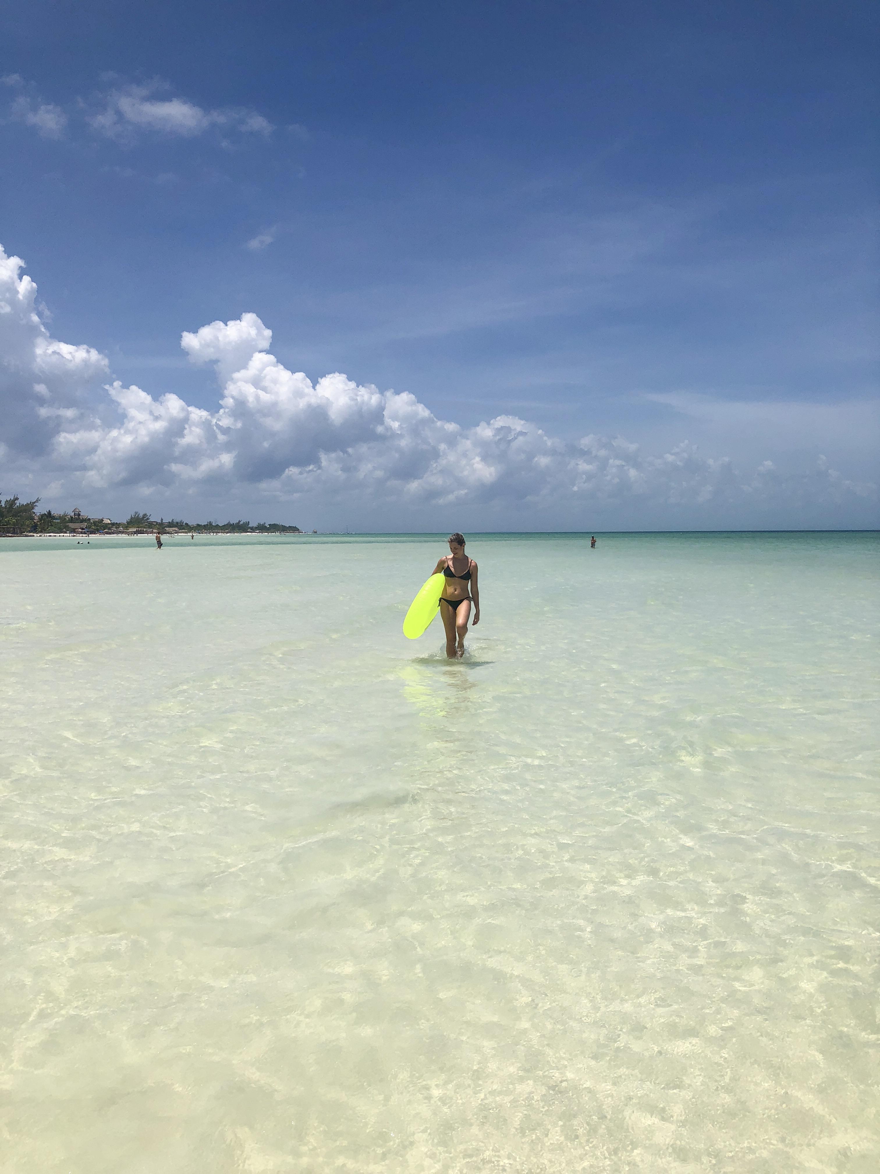 Isla Holbox Mexico , ilha de Holbox , melhores praias Mexico