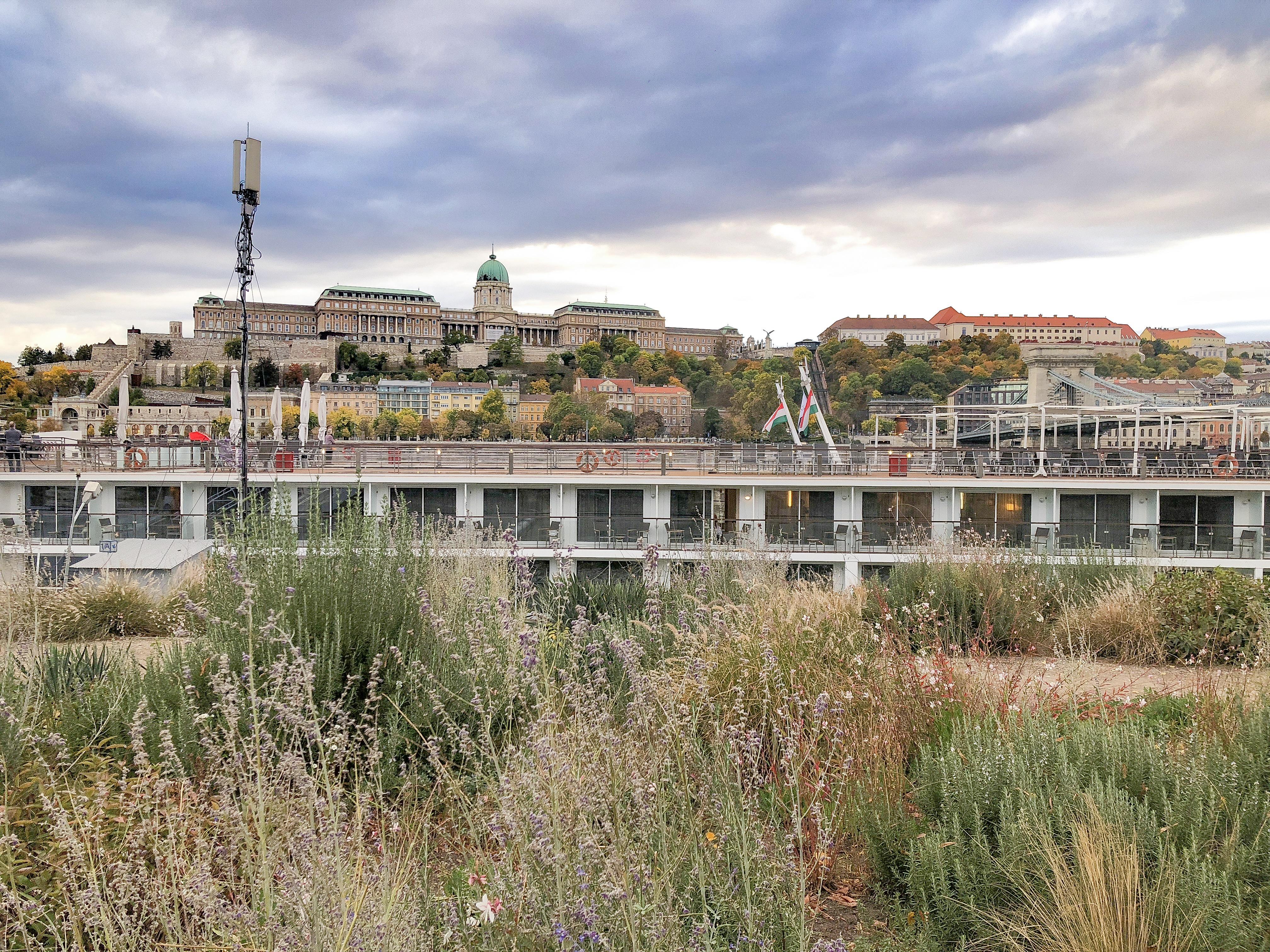 onde se hospedar em Budapeste ?