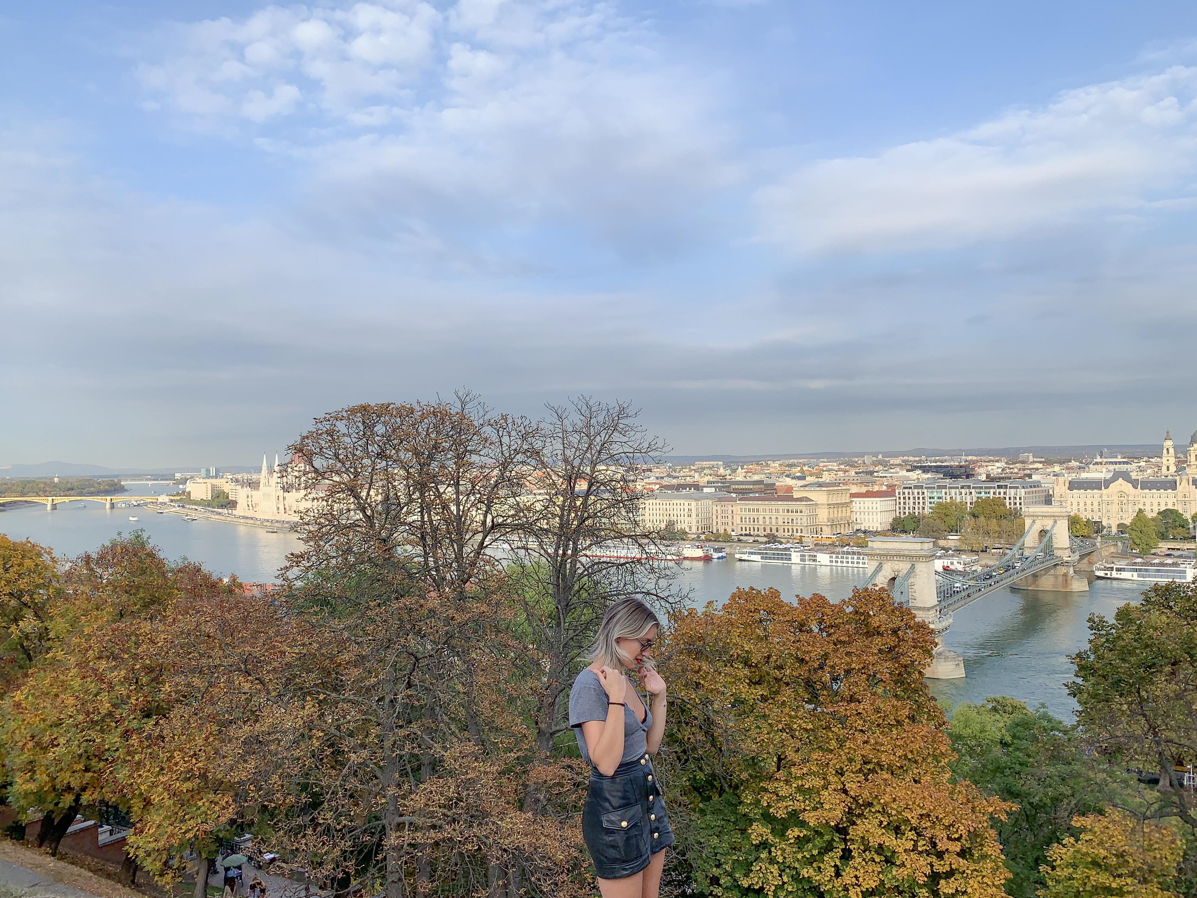 castelo de buda Budapeste - Buda Castle