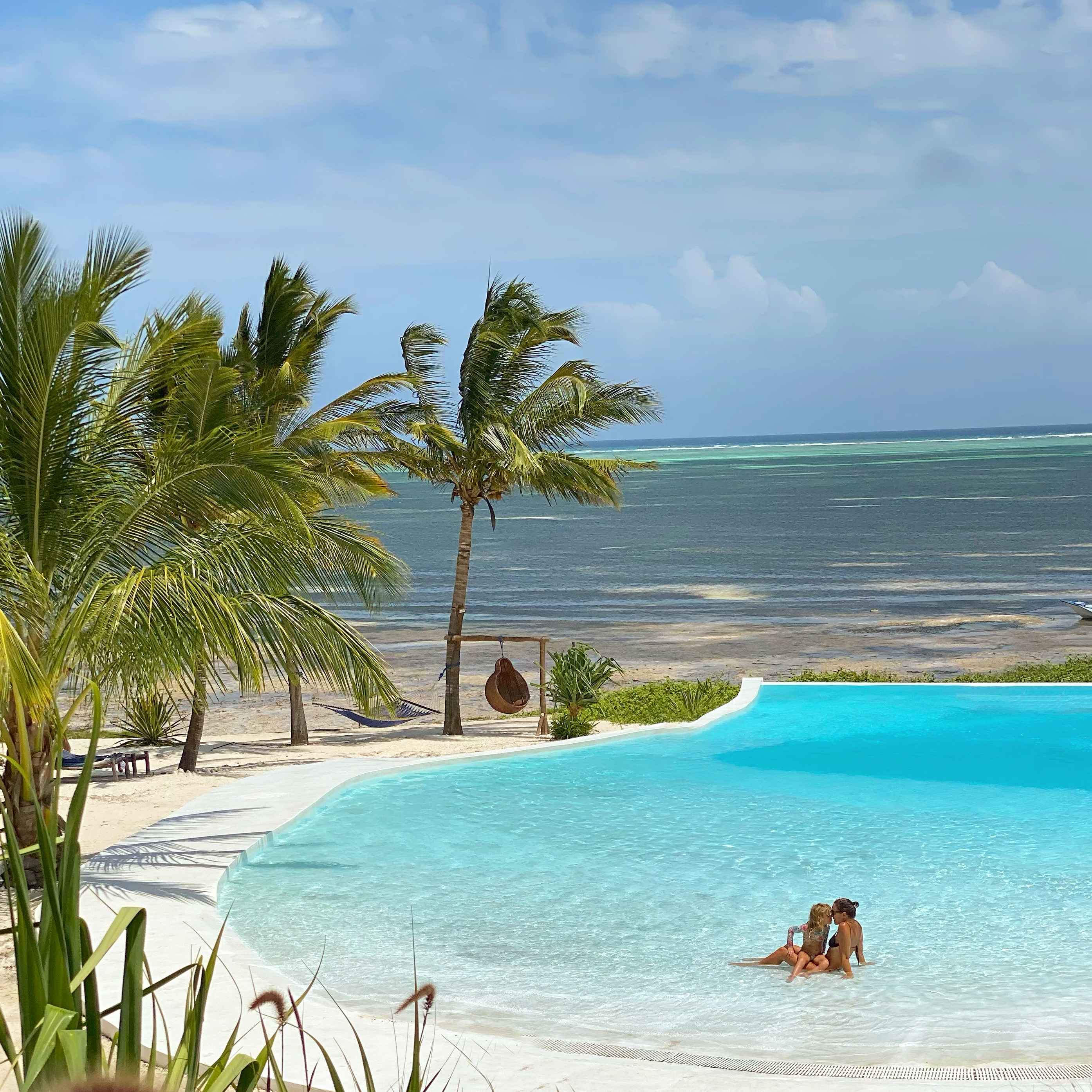 onde ficar zanzibar - dormir em zanzibar - melhores hotéis de Zanzibar