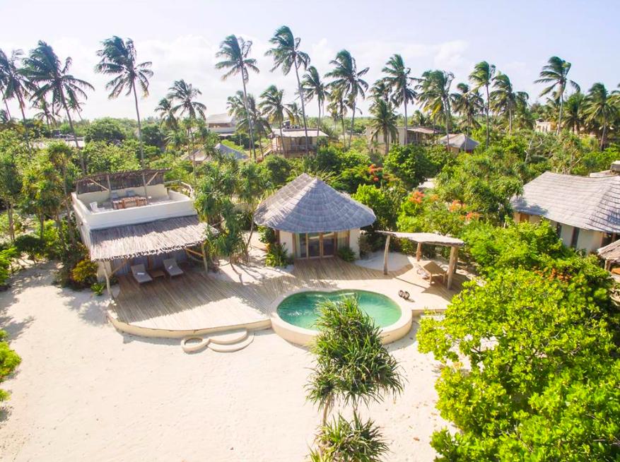 onde ficar Zanzibar , melhores hotéis zanzibar