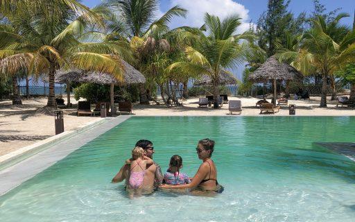 Onde ficar em Zanzibar : Os melhores hotéis de Zanzibar