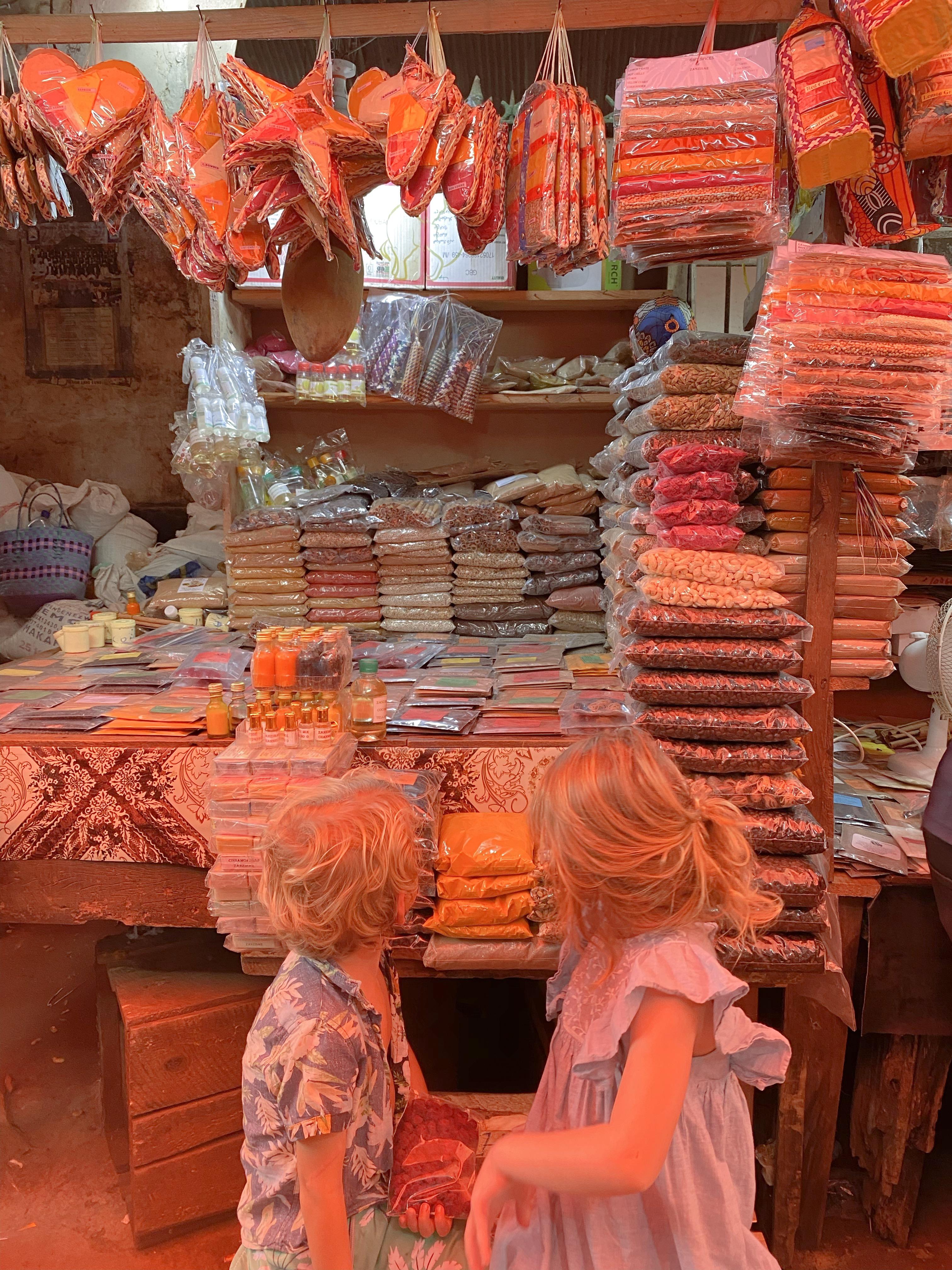 Spice Tour Zanzibar , o que fazer em Zanzibar