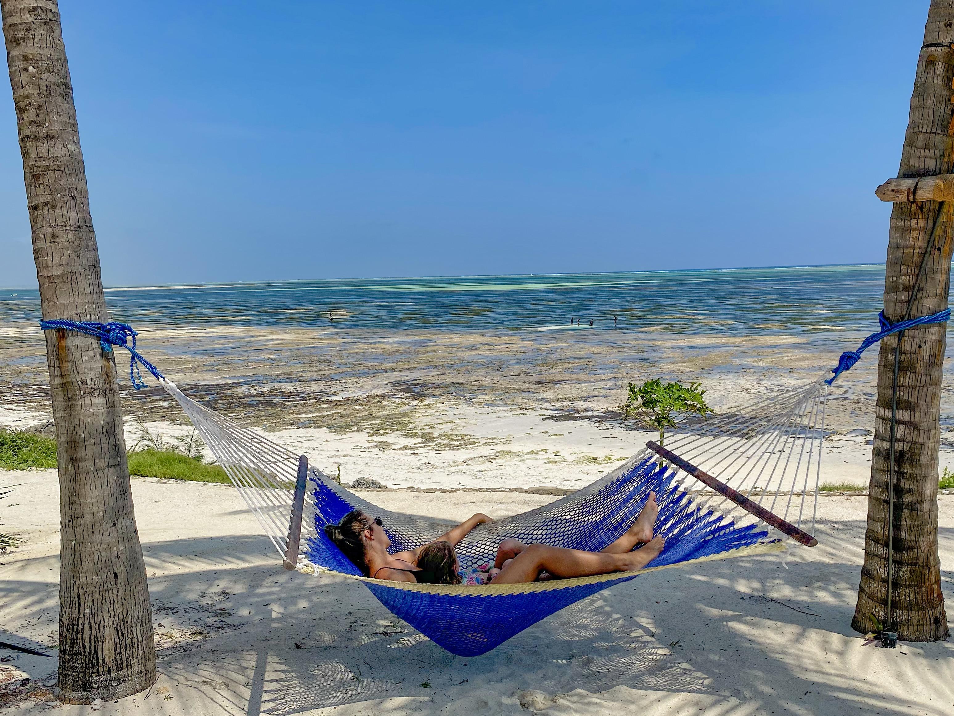melhores praias de zanzibar - nungwi Beach