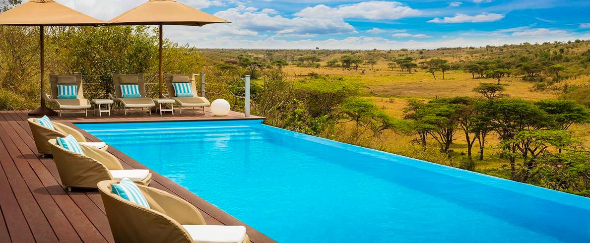 melhores hotéis Masai Mara  Best hotel Masai Mara