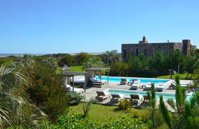 melhores hotéis punta del este , best hotel Punta Del este