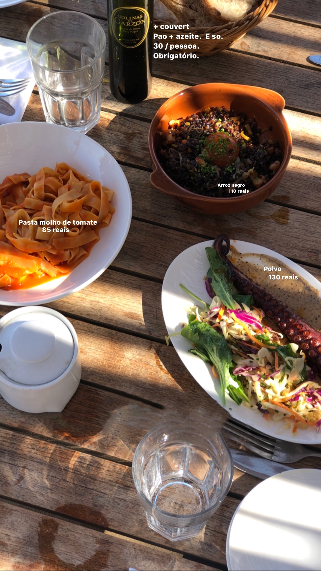 melhores restaurantes de Punta Del Este