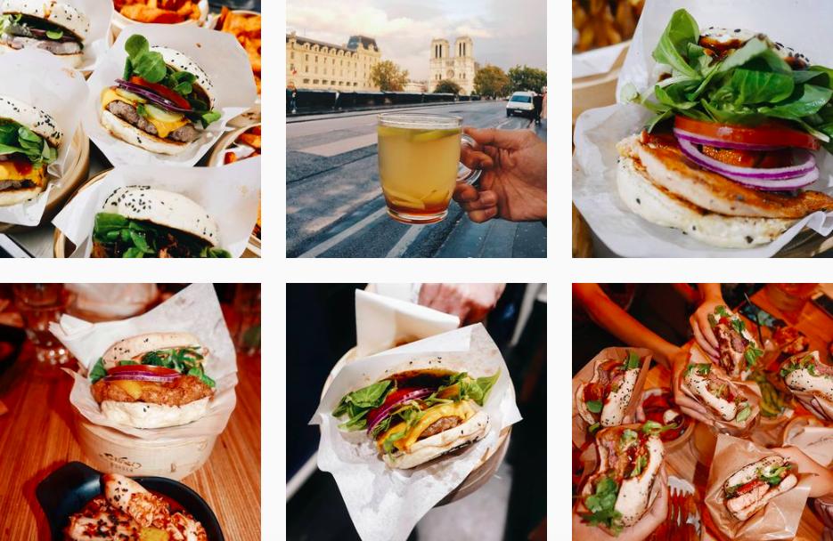 melhores lanches de paris , melhores hamburger Paris